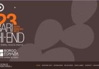 Bari Hi-End 2014