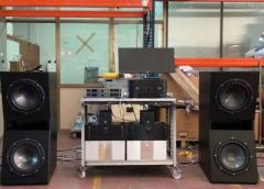 CONCEPT – L'audio professionale al servizio della riproduzione hi-end estrema