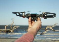 La nuova moda dell'estate?: il selfie-drone!!