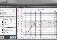 Cross-PC 5.0 – La simulazione degli altoparlanti