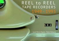 ReVox Reel to Reel Tape Recorders 1949-1993