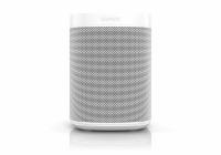 Sonos presenta il nuovo smart speaker che supporta Amazon Alexa, Google Assistant e AirPlay 2