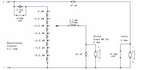 AP SD4/11W - Filtro