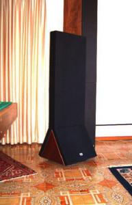 Audiolab Delta 4 - 2003