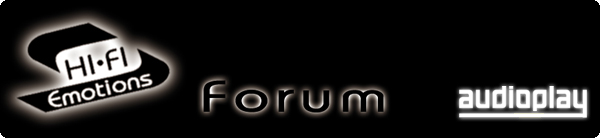 IL FORUM DI AUDIOPLAY