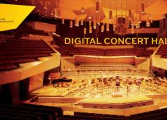 Berliner Philharmoniker e Panasonic: accordo per lo sviluppo di tecnologie audio-video ad alta risoluzione