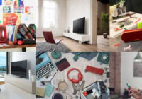 #SonySpringParty: Nuovi prodotti Audio e Video all'insegna della contaminazione di stili e tendenze