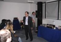 Reportage Milano Hi-End 2008