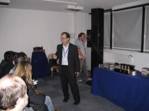 Milano Hi-End 2008