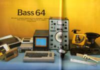 Rilevamento parametri di Small (con Bass-64 o Bass-PC 2.0)