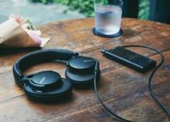Audio Hi-Res senza compromessi con la nuove cuffie Sony