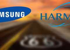 Samsung compra Harman International Industries per otto miliardi di dollari