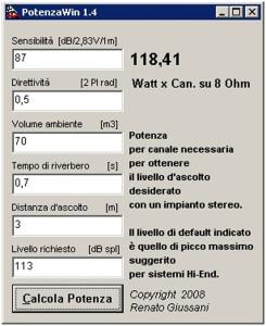 TFA-150 - Potenzawin