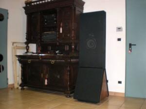 TFS-1 di Moreno Sartorio