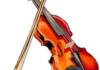 Impariamo a conoscere il Violino, le parti che lo compongono e le loro funzioni. – prima parte –