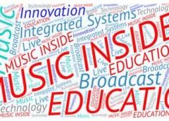 Music Inside Rimini: la formazione professonale in primo piano